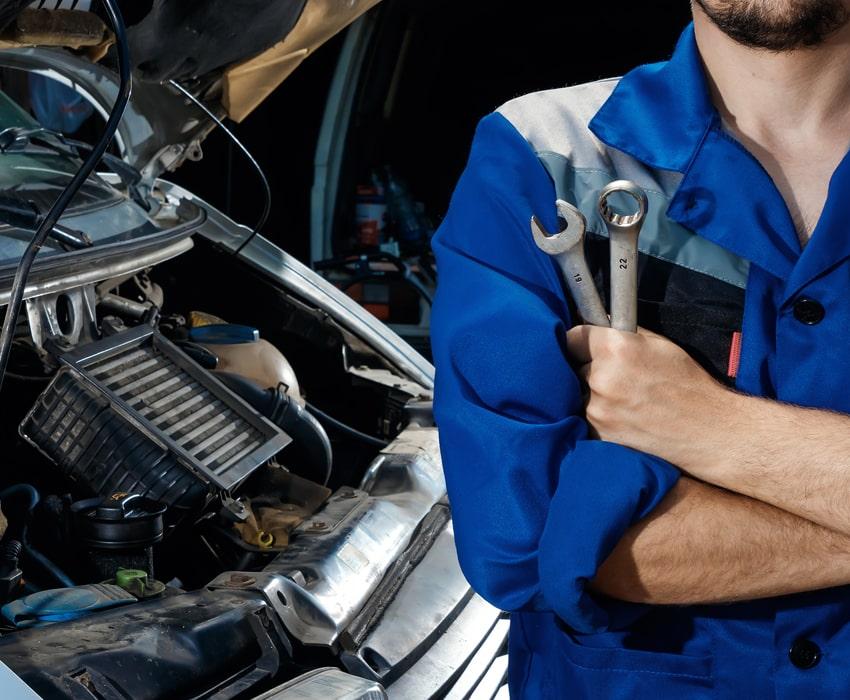 mobile mechanic epping